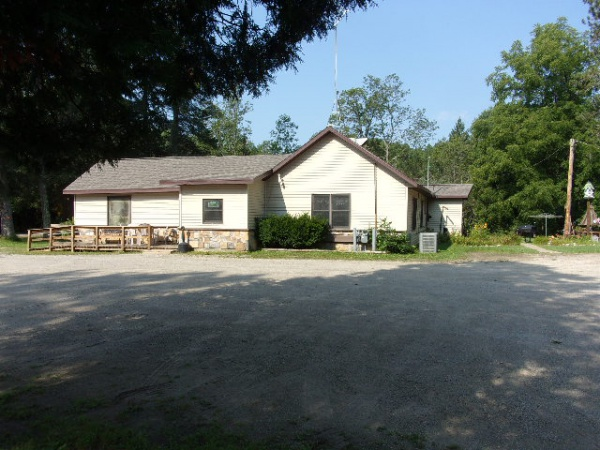 18207 County Road F, Lakewood, Wisconsin 54138, ,Bar,Commercial,County Road F,1034